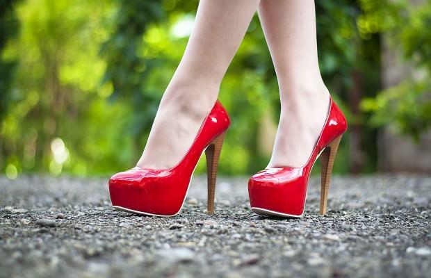 last high-heels