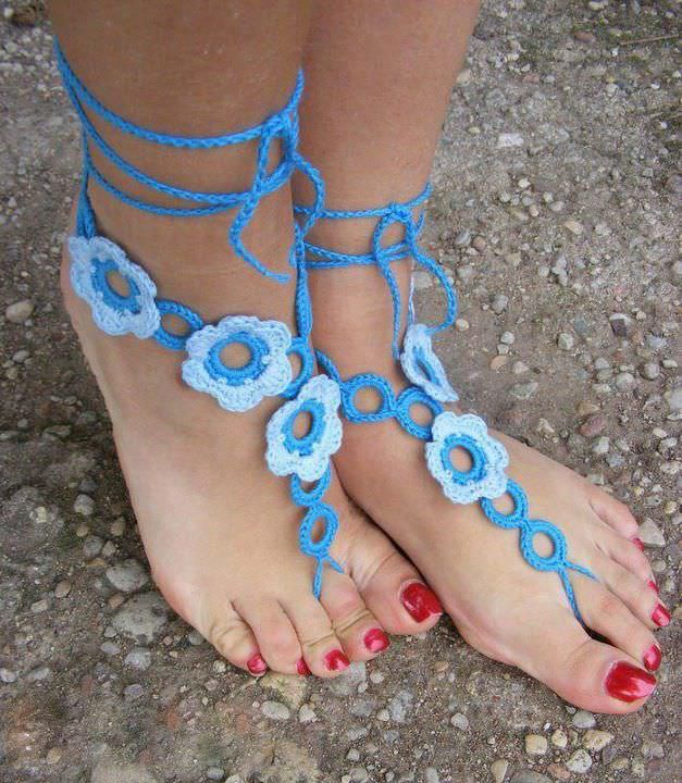 Barefoot-Sandals-to colors 2