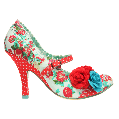 Irregular Choice 1