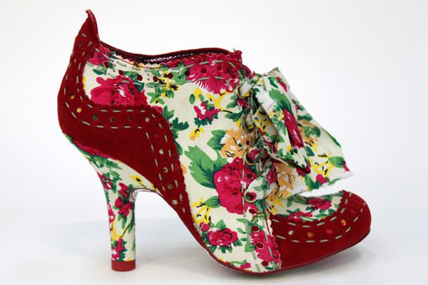 Irregular Choice 3