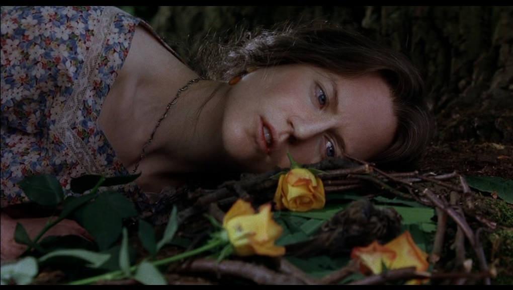 """Nicole Kidman as Virginia Woolf in """"The Hours"""", 2002"""