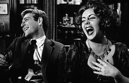 Who is afraid of Virginia Woolf, 1966
