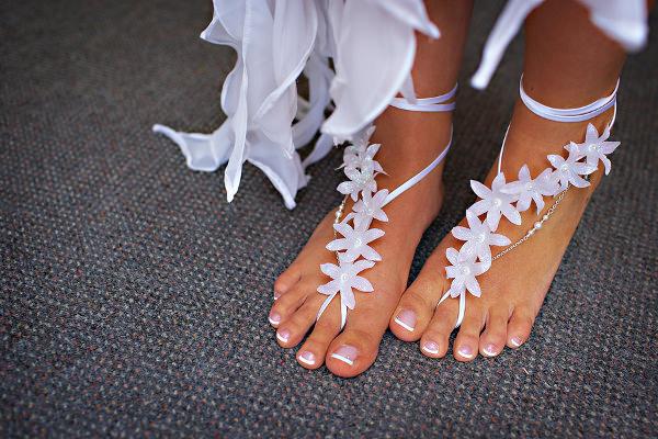 braid sandals 1