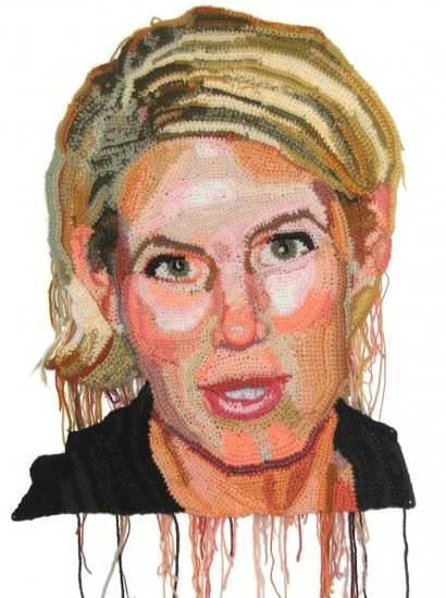 Jo Hamilton portrait 2