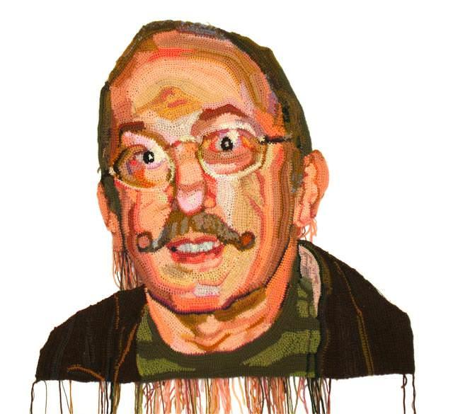 Jo Hamilton portrait 3