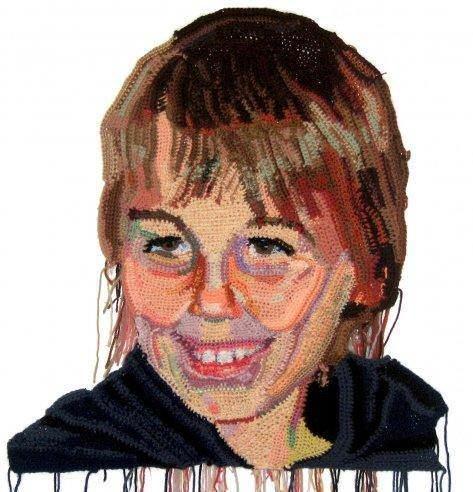Jo Hamilton portrait 6