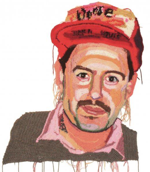 Jo Hamilton portrait 7