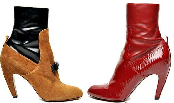 Louis Vuitton heals