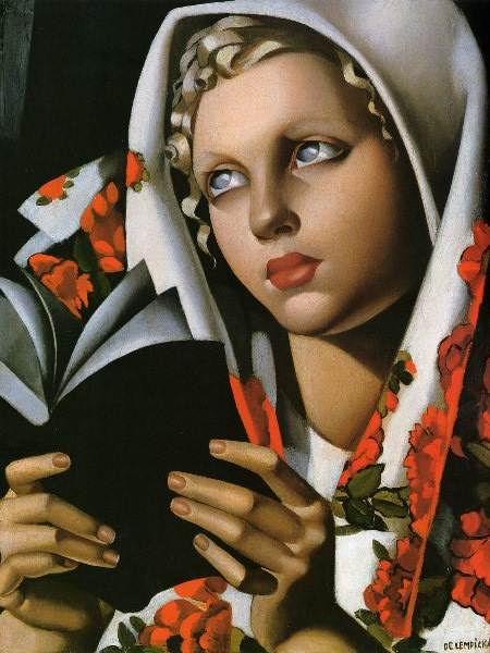 The Polish Girl, 1933