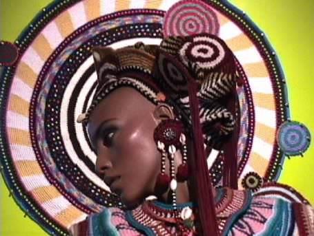 Xenobia Bailey circles 3
