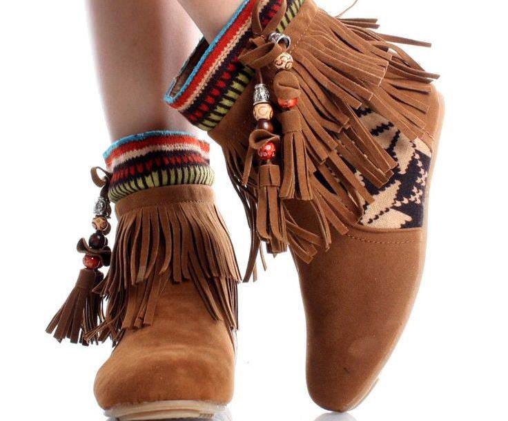 bohemian boots 21