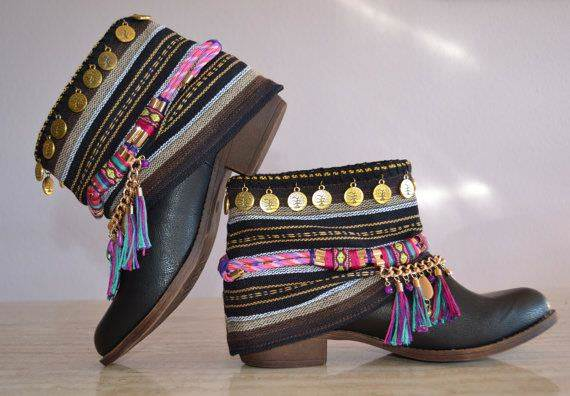 bohemian boots 61