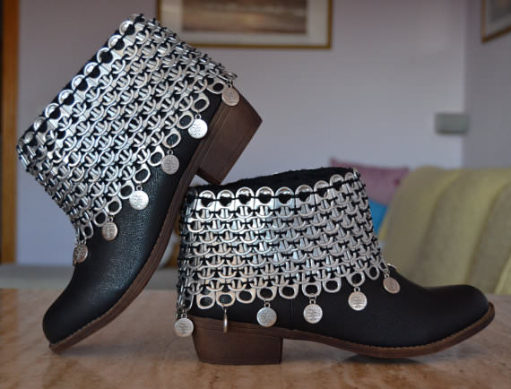 bohemian boots 63
