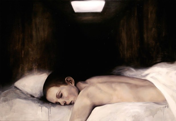 depresion painting 6