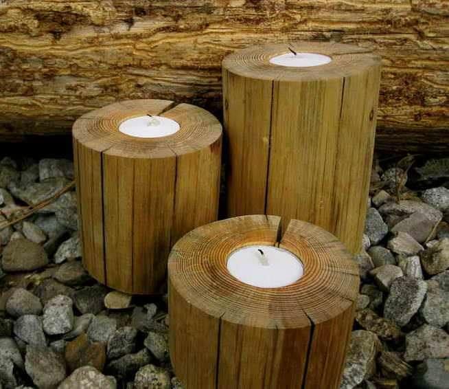 wood decoration 2