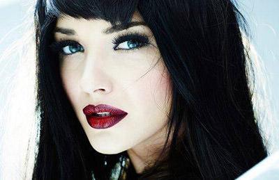 Winter makeup 2
