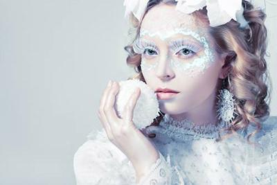 winter makeup 11