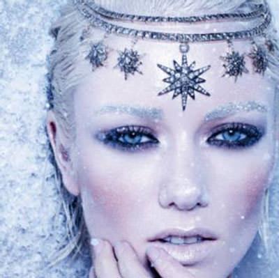 winter makeup 9