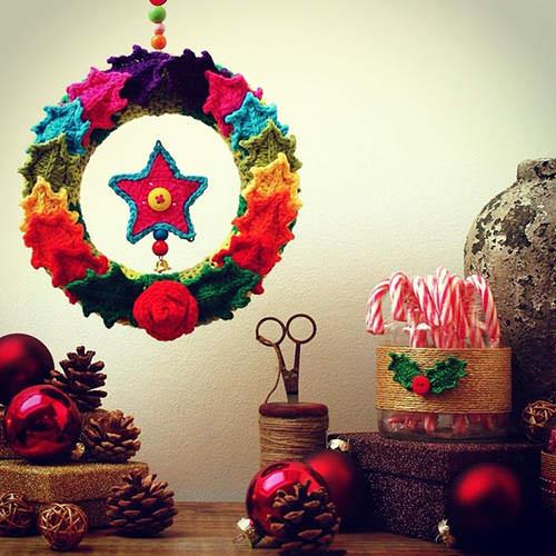 holiday decoration 1