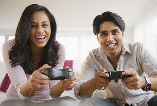 videogames-night