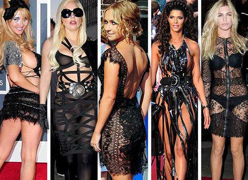 litle black dress 1