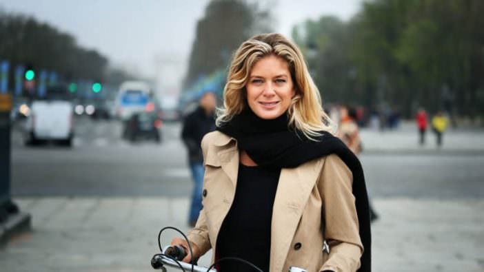 Stay Young and Beautiful Rachel Hunter