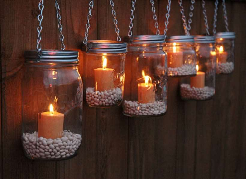 decorative candlles 17