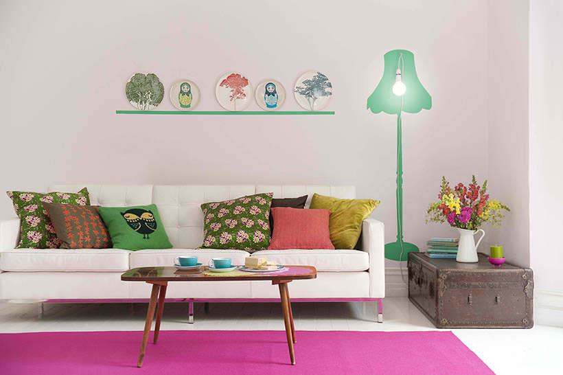 1 spring decoration ideas