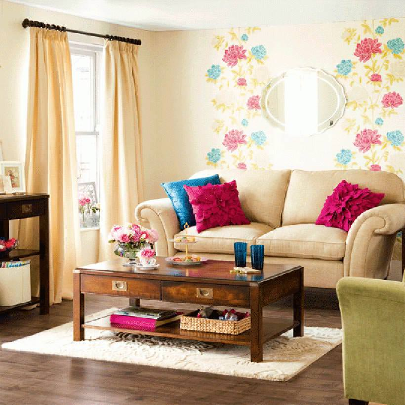 2 1 spring decoration ideas