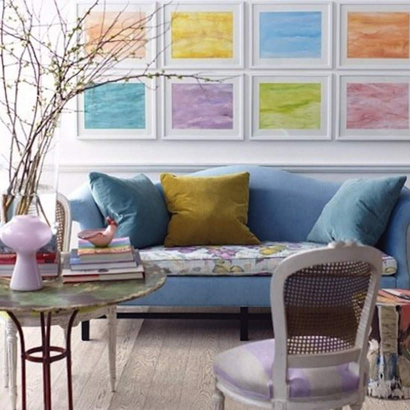 3 2 spring decoration ideas