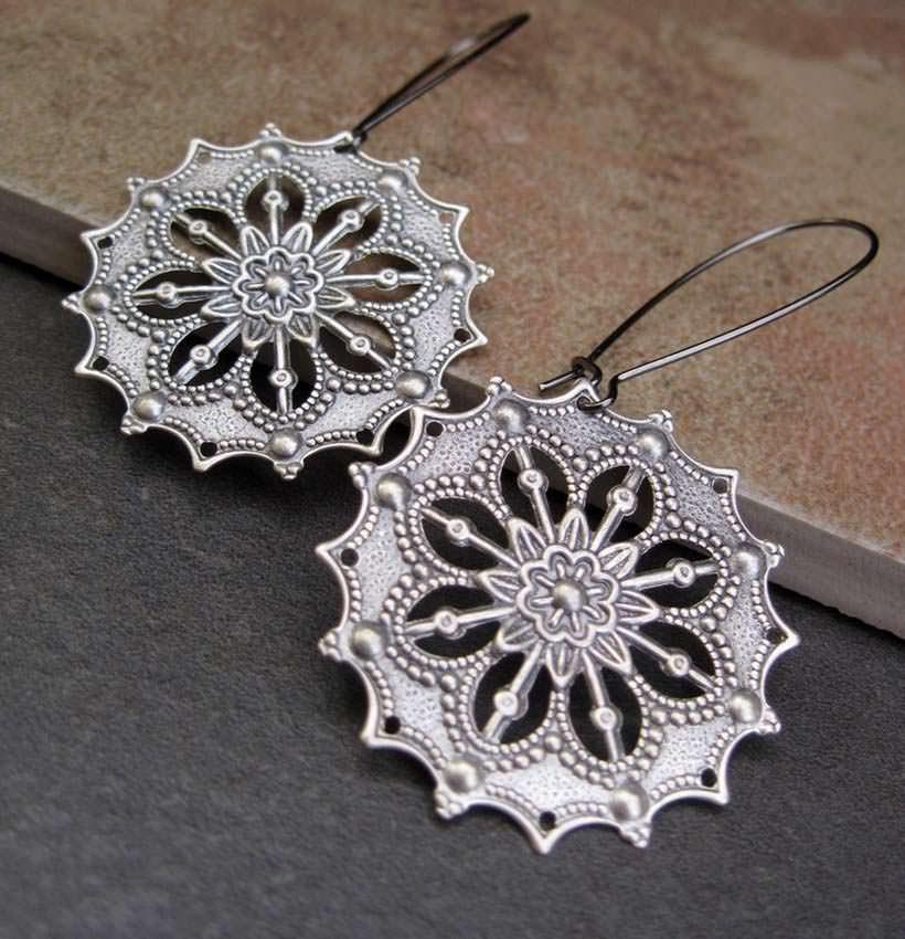 boho earrings 7
