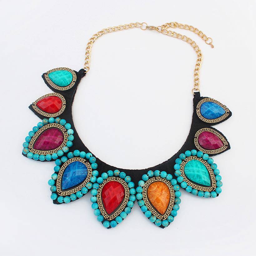 boho necklaces 9