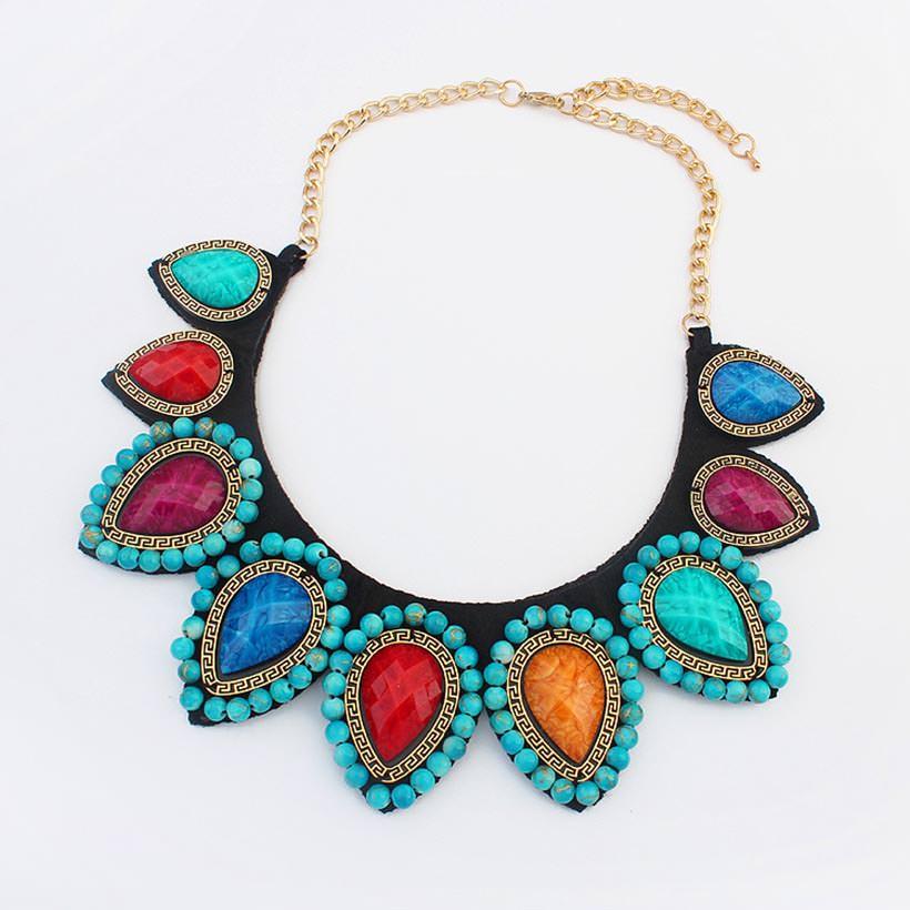 boho necklaces 9