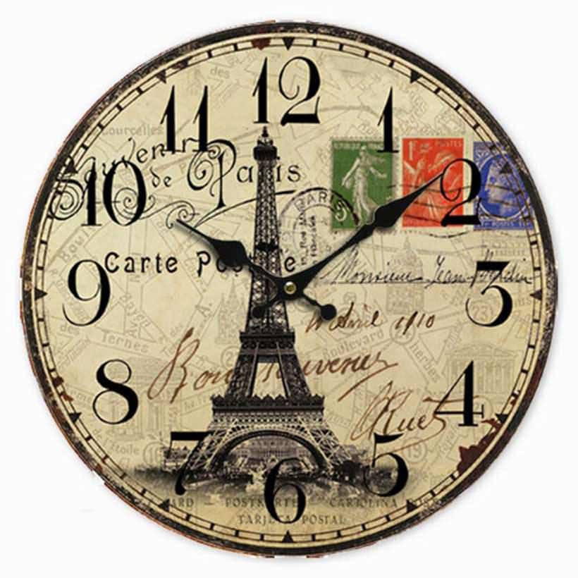 clock art 3