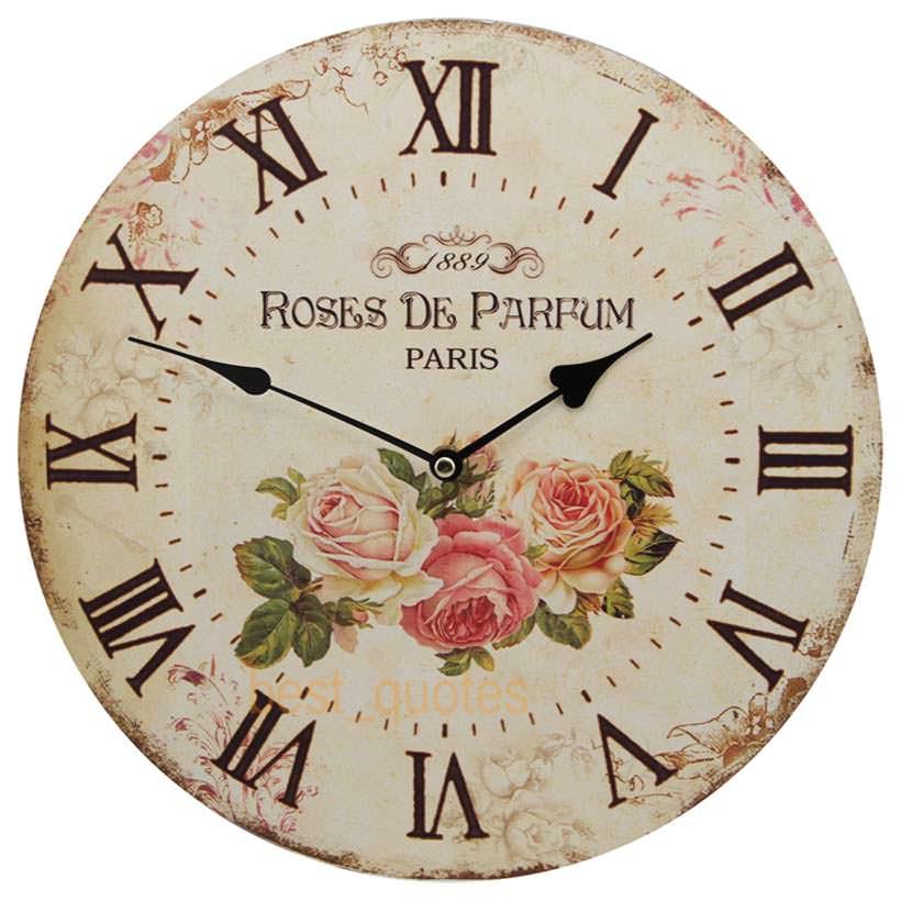 clock art 4