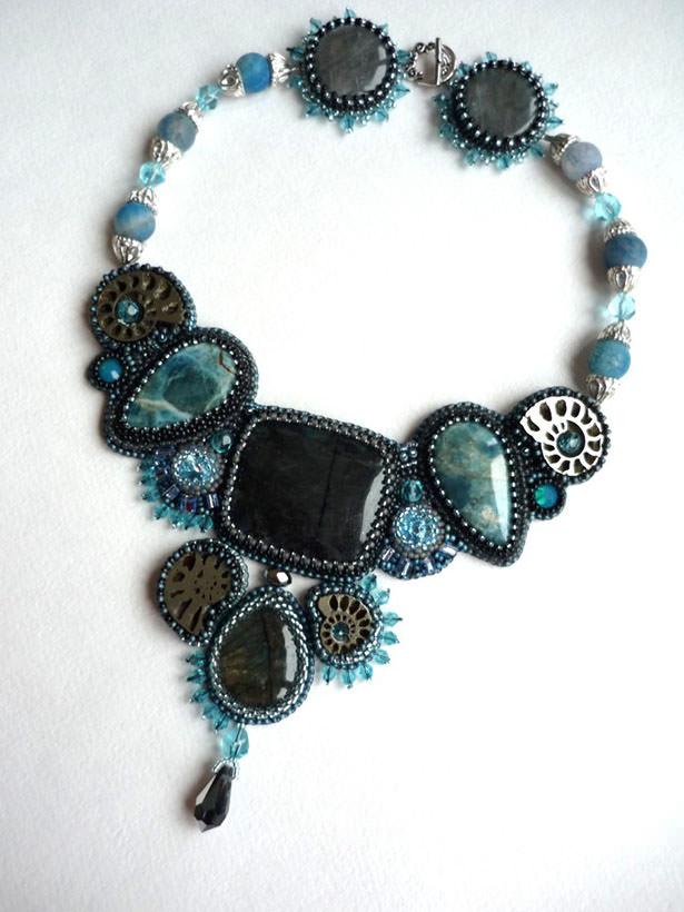 necklaces by Irina Chikineva 4