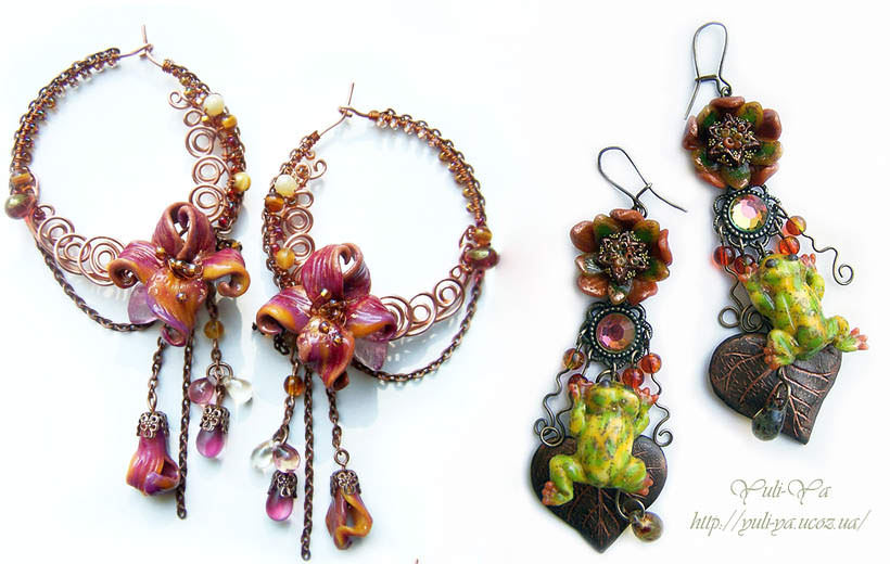 awesome jewelry earrings