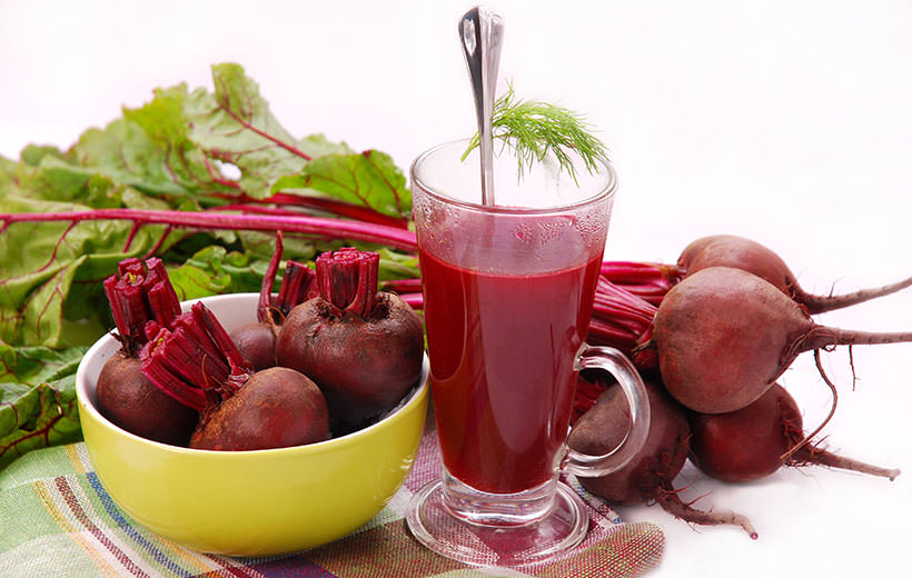 CARROT, BEETROOT ANDOTHER NATURAL JUICES 2