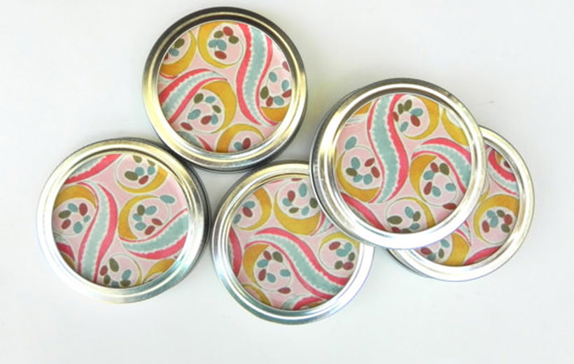 Decorate Your Jars Lids 3