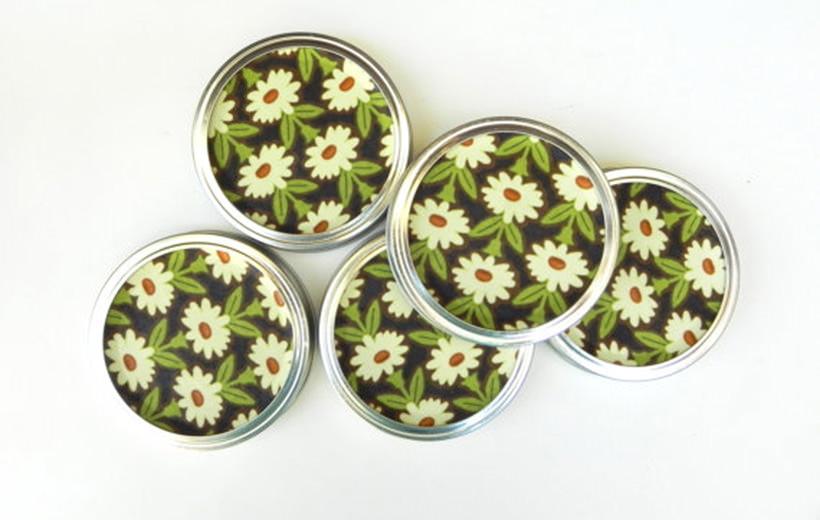 Decorate Your Jars Lids 4