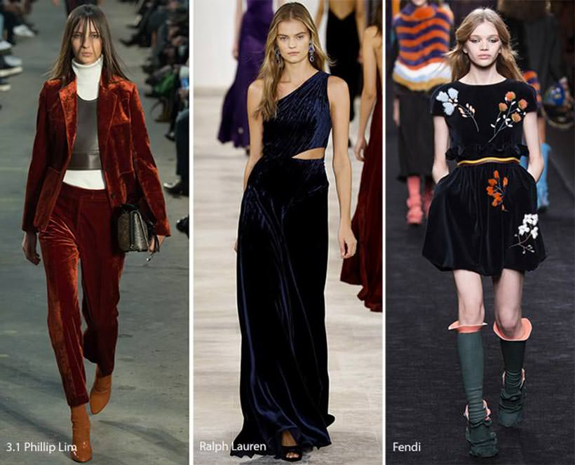 Fashion trends for fall 2016 1