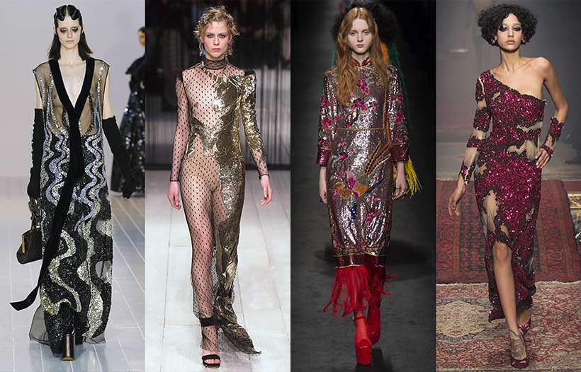 Fashion trends for fall 2016 2