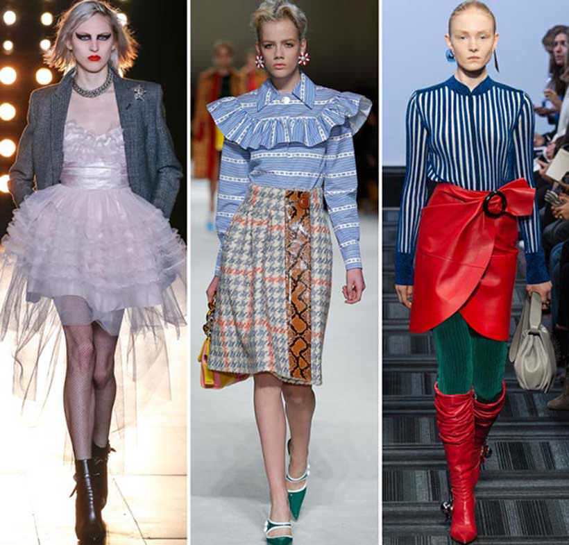Fashion trends for fall 2016 4