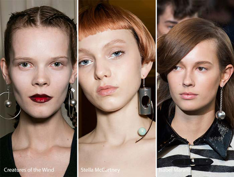 Fall 2016, Jewelry Trends - 5