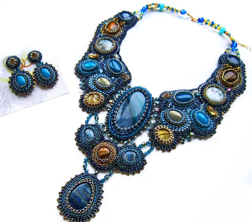 Jewelry as Art - Zana Pancirova - 1