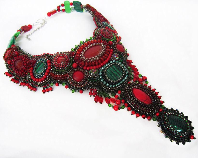 Jewelry as Art - Zana Pancirova - 4