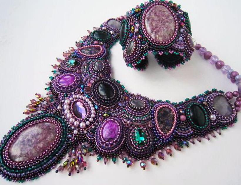 Jewelry as Art - Zana Pancirova - 5