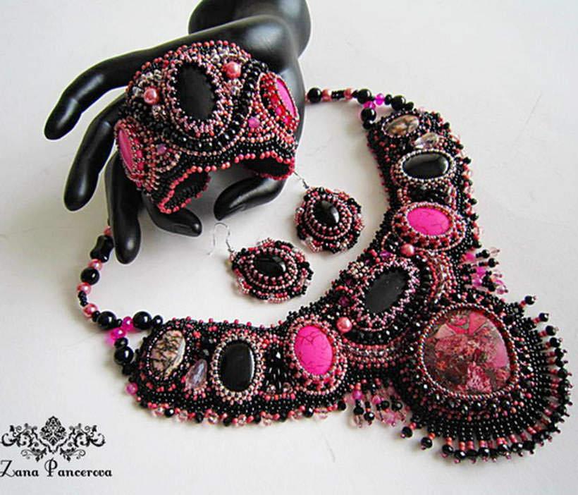 Jewelry as Art - Zana Pancirova - 6
